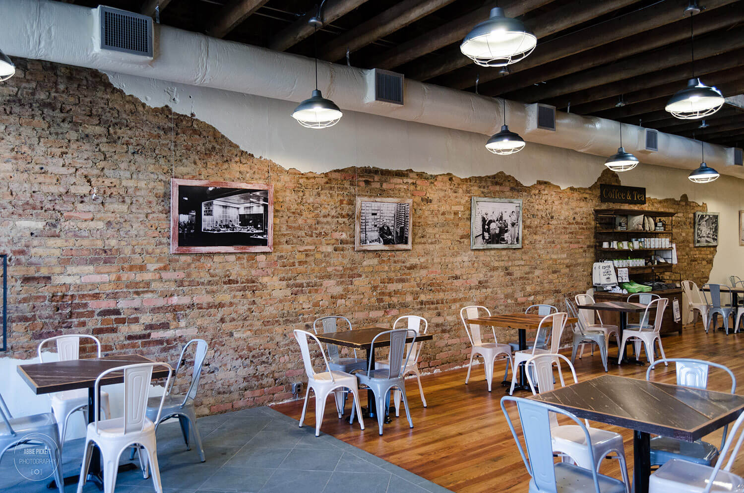Bird & Bean – Coffee House located in Downtown Dothan
